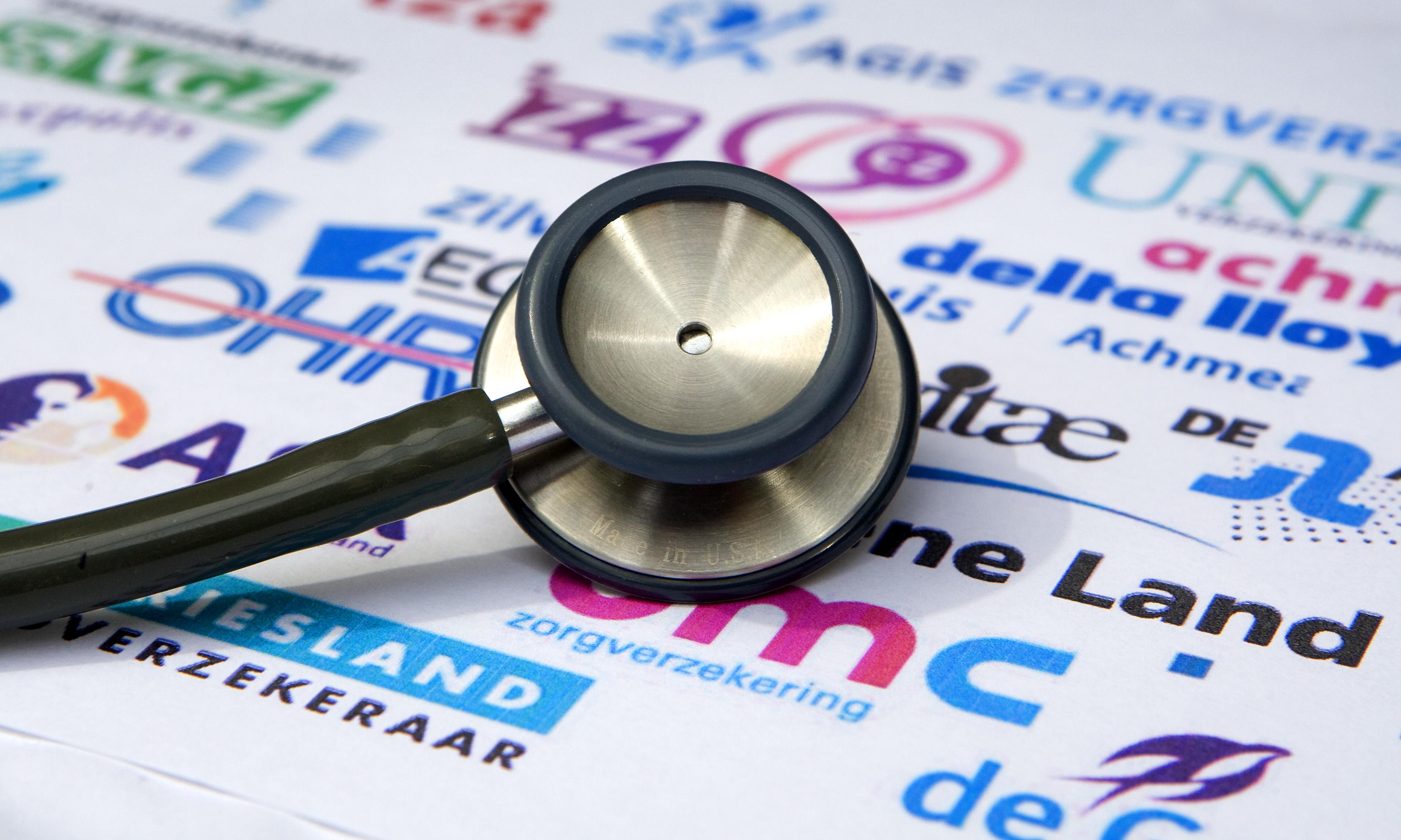 Afbeeldingsresultaat voor zorgverzekering